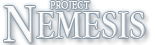 Project-Nemesis logo