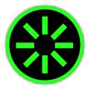 green realm icon